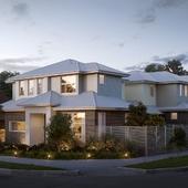 Exterior CGI, Australia