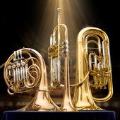 Yamaha wind instruments