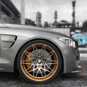 BMW m 4 gts 2016