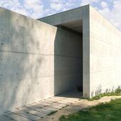 Vitra Conference Pavilion - photo reference