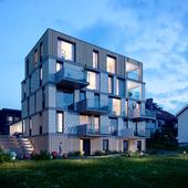House, Norway