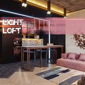 Light loft