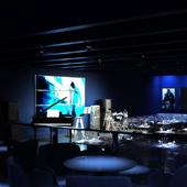 Jazz Music Restaurant in Tbilisi
