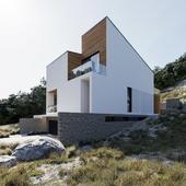AD - House