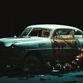 Hudson Hornet Night