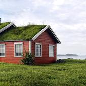NORWAY. CGI
