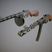 ППШ - 41