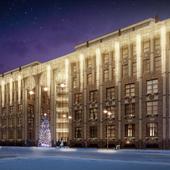 """Клубный дом """"ESPER CLUB"""", г.Санкт-Петербург"""