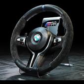 wheel / руль