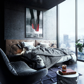 Black Design Inspiration