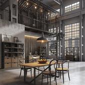 Loft style furniture part 3