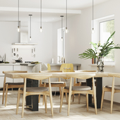 Кухня.Норвегия