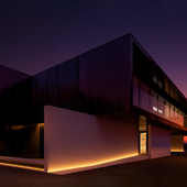 Versluys / Govaert & Vanhoutte Architects