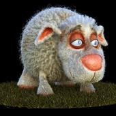 Овце-пес ShiDo