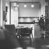 51m² apartment