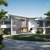 Nyali Beach House