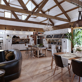 Кухня Marchi