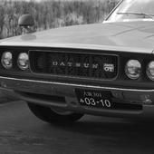 Datsun 240K GT 1972