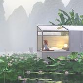 The_cabin_supertramp_China