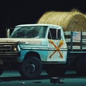 Ford F100 Farm Truck