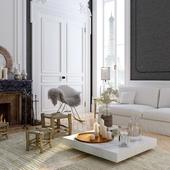 Квартира Paris