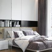 CONCEPT/Apartment