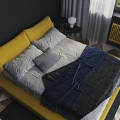 Апартаменты co_loft