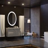 визуализация мебели для ванной 2