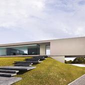 27 WILD COAST / Portsea, Australia (by FGR Architects) (сделано по референсу)