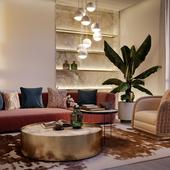 DariQ apartments