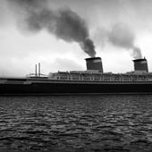 Дым над Атлантикой