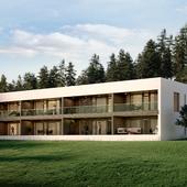 House in Estonia