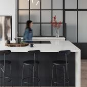 San Diego Residence_Kitchen