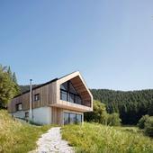 House SPI (визуализация по референсу)