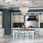 Astoria Kitchen