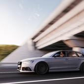 Audi RS6 C7 Avant (exterior)