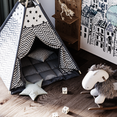 - Rezidenciya kompozitorov - Childroom -