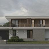 House 1707
