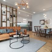 Kts ngothoan_Livingroom