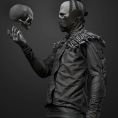 Hamlet_Bone Head