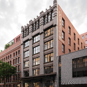 """Kopper's Chocolate"" building"