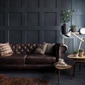 Livingroom (сделано по референсу)