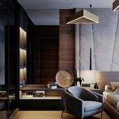 Дизайн проект дома. г. Костанай