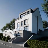 Дом в Люксембурге