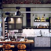 Кухня Натали