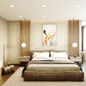 Двухкомнатная квартира для молодой пары из г.Минска