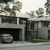 Villa B16