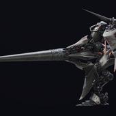 Steam Knight Lancelot