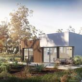 MUST 30' bungalow 7M | California