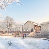 Hutong Project